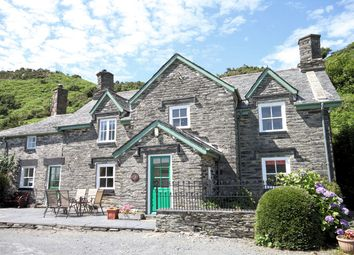 Thumbnail Leisure/hospitality for sale in Bryncrug, Tywyn