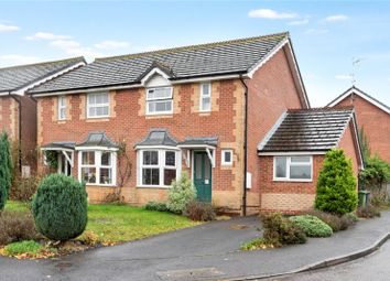 Thumbnail 3 bed semi-detached house to rent in Plumpton Way, Alton, Hampshire