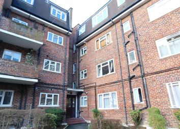 Thumbnail 1 bed flat for sale in Danes Court, North End Road, Wembley