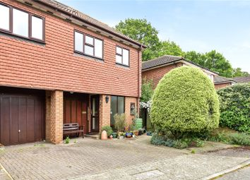 Thumbnail 3 bed end terrace house for sale in Birch Park, Harrow