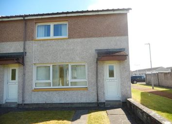Thumbnail 2 bed end terrace house to rent in Boughden Way, Lesmahagow, Lanark