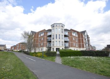 Thumbnail 2 bed flat to rent in Magellan Way, Derby