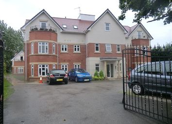 Thumbnail 2 bedroom flat to rent in Sycamores, Blackpool Old Road, Poulton-Le-Fylde