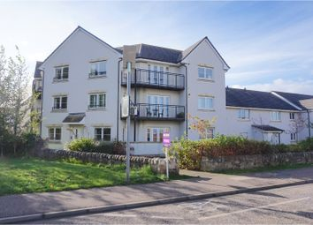 Thumbnail 2 bed flat for sale in 2 Dolphingstone View, Prestonpans