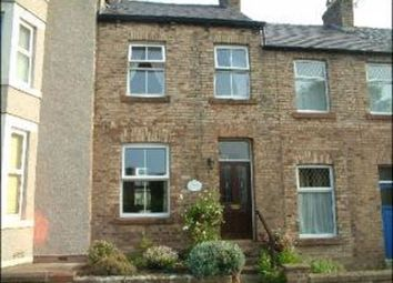 Thumbnail 2 bedroom cottage to rent in Pleasant View, Wetheral, Carlisle