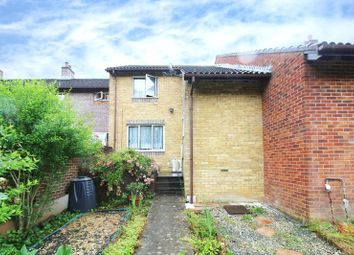 Thumbnail 3 bed end terrace house for sale in Broadwood Rise, Broadfield, Crawley