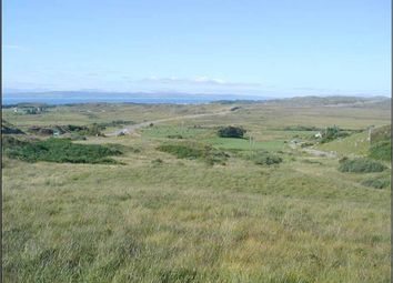 Thumbnail Land for sale in Kinloid, Arisaig