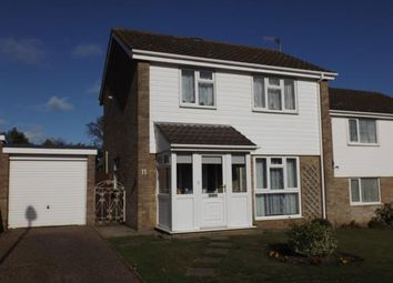Thumbnail 3 bed detached house for sale in Cromer, Norfolk, United Kingdom