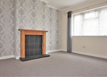 2 bed maisonette for sale in Sibthorpe Road, London SE12