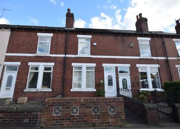 Thumbnail 2 bed terraced house for sale in Castleford Road, Normanton