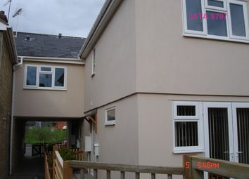 Thumbnail 1 bed semi-detached house to rent in Butler Road, Halstead