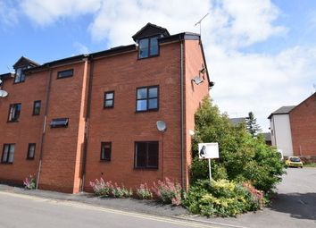 Thumbnail 1 bed flat to rent in Craven Court, Craven Lane, Southam