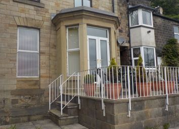 Thumbnail 1 bed flat to rent in Quarry Road, Dewsbury