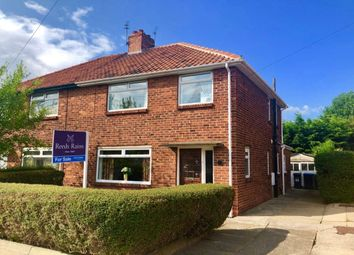 Thumbnail 3 bed semi-detached house for sale in Asterley Drive, Acklam, Middlesbrough