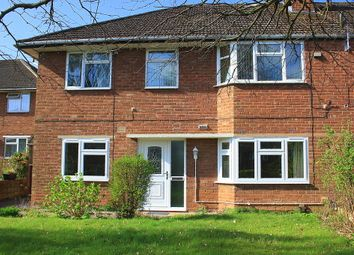Thumbnail 2 bed maisonette to rent in Poplar Road, Redditch
