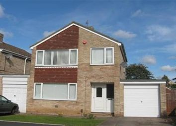 Thumbnail 3 bed property to rent in Attingham Close, Middlesbrough