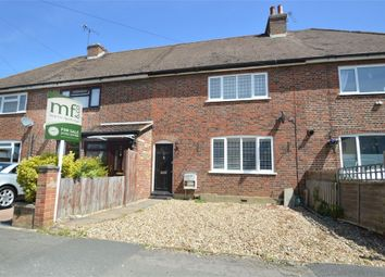 Thumbnail 3 bed terraced house to rent in River Walk, Walton-On-Thames, Surrey