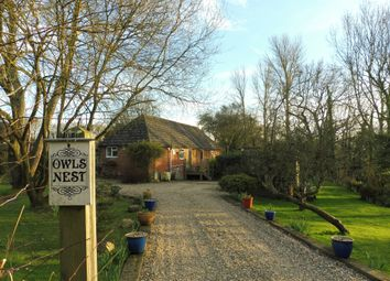 Thumbnail 2 bed detached house for sale in Pye Corner, Ulcombe, Maidstone