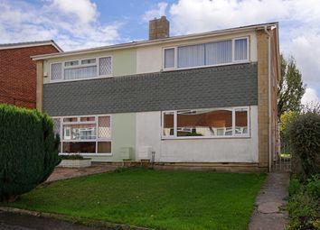 South View Rise, Coalpit Heath, Bristol BS36. 3 bed semi-detached house for sale