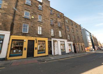 Thumbnail 2 bed flat for sale in 131/4 Morrison Street, Edinburgh