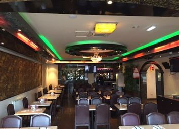 Thumbnail Restaurant/cafe for sale in Linthorpe Road, Middlesbrough