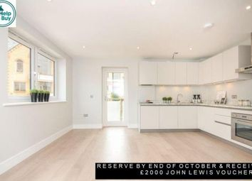 Thumbnail 1 bed flat for sale in Arlington Lodge, Whyteleafe Hill, Whyteleafe