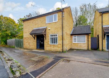 Thumbnail 3 bed property for sale in Linnet, Orton Wistow, Peterborough