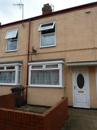 Thumbnail 2 bed terraced house to rent in Crofton Avenue, Egton Street, Hull