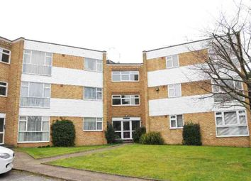 Thumbnail 2 bed flat to rent in Village Road, Enfield, London