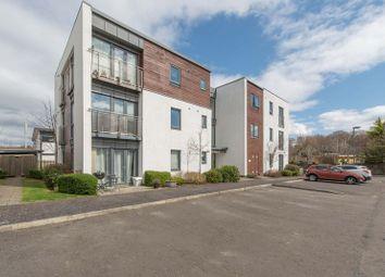 Thumbnail 2 bed flat for sale in Bavelaw Road, Balerno, Edinburgh