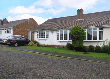 Thumbnail 2 bedroom semi-detached bungalow for sale in Windmill Green, Stone Cross, Pevensey