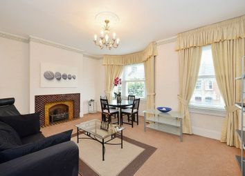 Thumbnail 2 bed flat to rent in Rudloe Road, Clapham