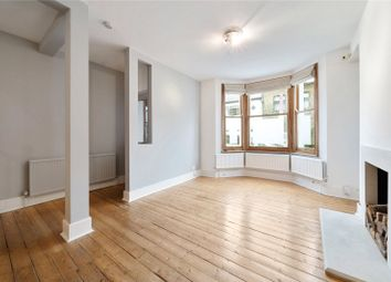 Thumbnail 3 bed terraced house to rent in Lillian Road, Barnes