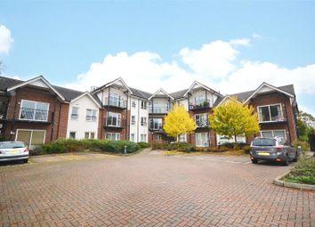 Merydene Court, London Road, Bracknell, Berkshire RG42. 2 bed flat for sale
