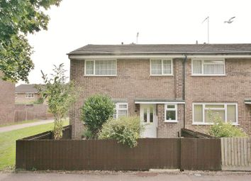 Thumbnail 3 bed terraced house for sale in Woodfield, Banbury