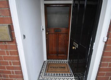 Thumbnail 2 bedroom flat to rent in Horninglow Street, Burton On Trent, Town Centre