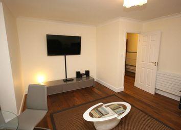 Thumbnail 2 bed flat to rent in Granton Road, Trinity, Edinburgh