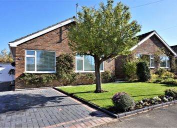Thumbnail 3 bed detached bungalow for sale in Orchard Close, Lower Brailes