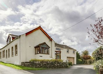 Thumbnail 5 bed detached house for sale in Windyhaugh, Ullock, Cumbria