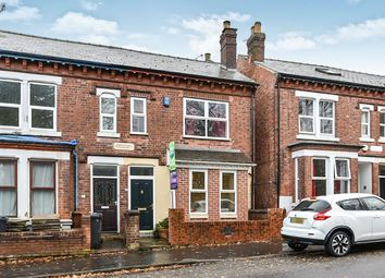 Thumbnail 4 bed semi-detached house for sale in Bristol Road, Ilkeston