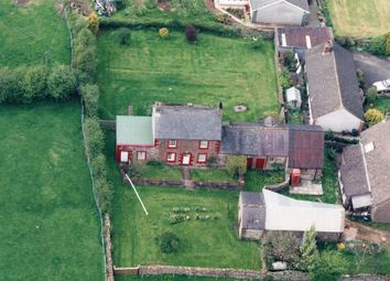 Thumbnail 2 bed detached house for sale in The Fold, Brampton, Appleby, Cumbria
