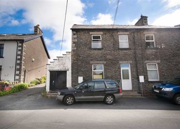 Thumbnail 1 bedroom flat for sale in Mount Pleasant, Tebay, Cumbria