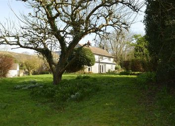 Thumbnail 3 bed detached house for sale in Vicarage Lane, Llangennith, Swansea