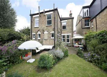 Thumbnail 3 bed semi-detached house for sale in Westbourne Road, London