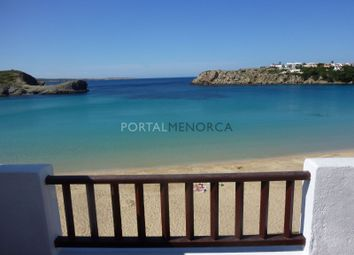 Thumbnail 2 bed apartment for sale in Arenal Den Castell, Arenal D'en Castell, Es Mercadal