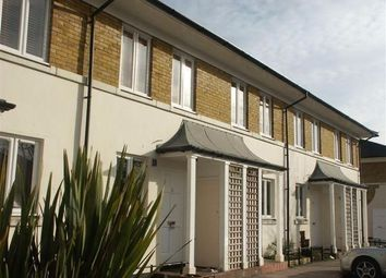 Thumbnail 2 bed flat to rent in Coleridge Square, London