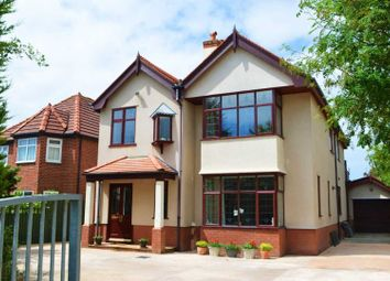 Thumbnail 5 bed detached house for sale in Liverpool Road, Southport