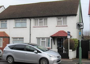 3 bed semi-detached house for sale in Green Wrythe Lane, Carshalton SM5