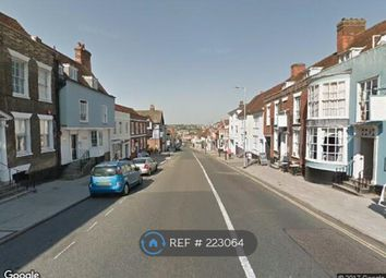 Thumbnail Studio to rent in North Hill, Colchester Essex