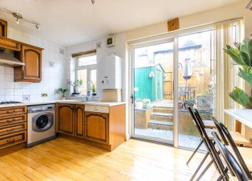 Thumbnail 3 bed terraced house for sale in Lessingham Avenue, Tooting